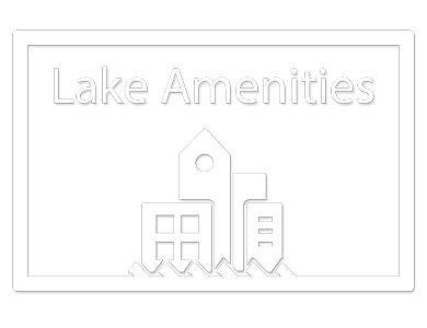 Lake Amenities